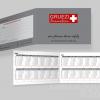 Gruezi Promotion Business Card