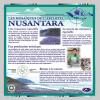 Nusantara Mosaics Poster