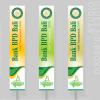 Bank BPD Bali Golf Tournament 2010 Street Banner2 Designs