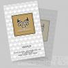Hacienda Sun Pablo Cafe Business Card Design