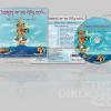 Secrets of the Little Devil CD Cover Design