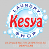 KESYA LAUNDRY SHOP DENPASAR LOGO DESIGN