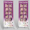 Pemilihan Puteri Bali Xbanner Design