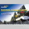 Rakernas XI Bank Mandiri wall-of-fame design