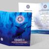 Kongres III ATLI 2013 Invitation Design