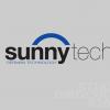 SunnyTech Logo Design
