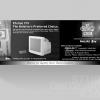 PHILIPS ITV ad design for Bali Advertisier