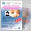 HUT Kota Denpasar Brochure Design