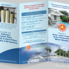 SunnyTech, developing Renewable Energy Solution for Better Future Brochure Design