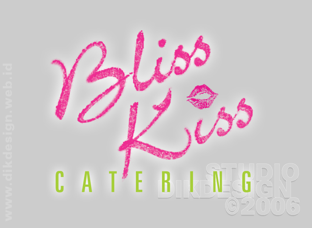 Bliss Kiss Catering