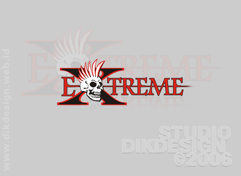 Extreme Logo Vectors Free Download  SeekLogo