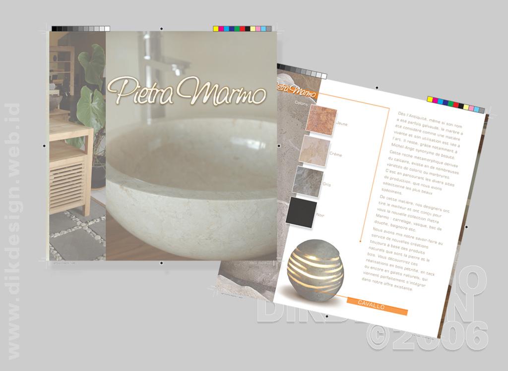 Pietra Marmo Catalog
