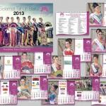 Kalender Pemilihan Puteri Bali 2012