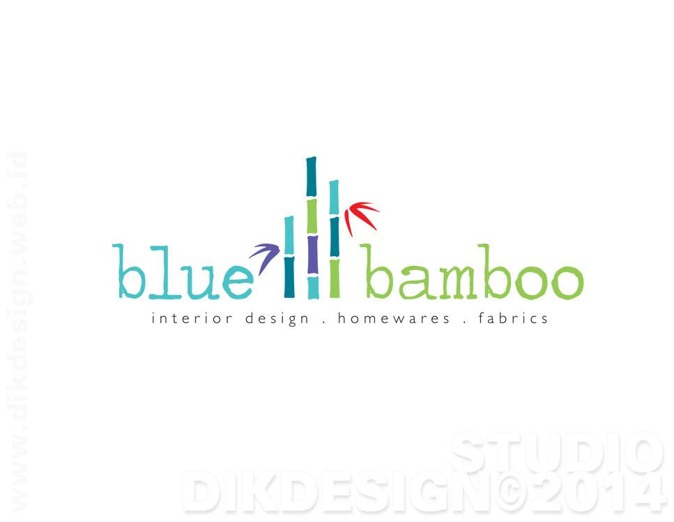 Blue Bamboo logo