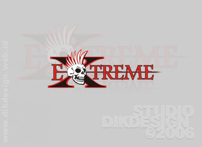Extreme Logo Design