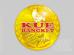 Rajawali Snack Label Design