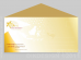 Star Abundance Envelope Design