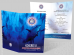 Kongres III ATLI 2013 Invitation Design