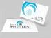 Villa Shanti Dewi Business Card Design
